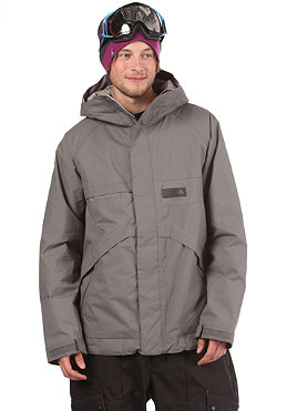BURTON Poacher Jacket 2012 smog