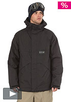 BURTON Poacher Jacket 2012 true black