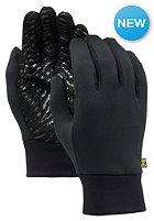 BURTON Powerstrech Lnr Glove true black