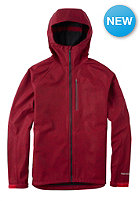 BURTON PRCS Jacket tango red heather