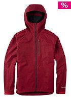 BURTON PRCS Jacket tango red heather