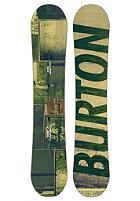 BURTON Process Off-Axis 155cm one colour