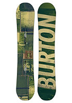 BURTON Process Off-Axis 159cm one colour