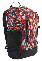 BURTON Prospect Backpack ikat stripe