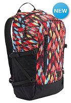 BURTON Prospect Backpack ikat stripe