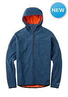 BURTON Ps Chill Jacket dark denim heather