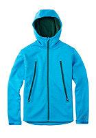 BURTON Ps Clean Fleece Jacket blue aster heather