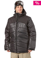 BURTON Puffaluffagus Snow Jacket 2012 true black