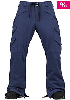 BURTON RA Better Half Pant blue lake