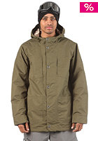 BURTON RA Chestnut Jacket keef
