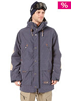 BURTON RA Faceshot Jacket ballpoint/burlap