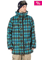 BURTON RA Faceshot Jacket bombay enserio ombre