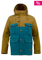 BURTON RA Yard Stick Jacket HASHED/PINE GLENN