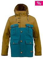 BURTON RA Yard Stick Jacket HASHED/PINE GLENN