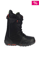 BURTON Rampant Boot black/red