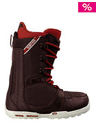 BURTON Rampant Boot brown/red