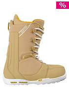 BURTON Rampant Boot desert/white