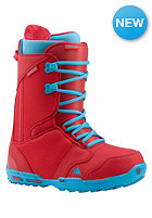 BURTON Rampant Boot red
