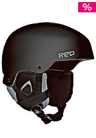 BURTON  /RED Commander Helmet black eu