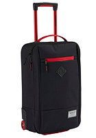 BURTON Red Eye Roller Travelbag true black