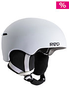 BURTON / RED KIDS/ Avid Grom Helmet 2012 white