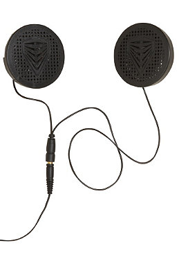 BURTON / RED Redphones Headphones black
