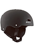 BURTON / RED Trace Grom Helmet black eu