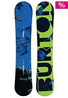 BURTON Ripcord Wide 162cm one colour