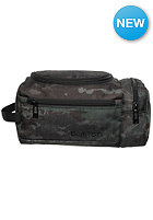 BURTON Road Tripper Kit Accessoiry Case canvas camo