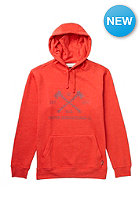 BURTON RPET Chopper Sweat heather cardinal