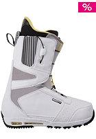 BURTON Ruler Boot 2012 white/black/yellow