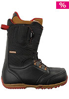 BURTON Ruler Boot R BLACK/RED