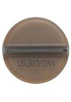 BURTON Scrpr Mats translucent black