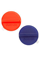BURTON Scrpr Mats translucent red