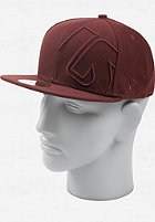 BURTON Slider NE Cap CRIMSON