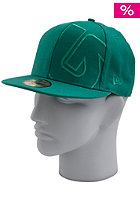 BURTON Slider New Era Cap kelly