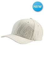 BURTON Slidestyle Flexfit Cap gray heather