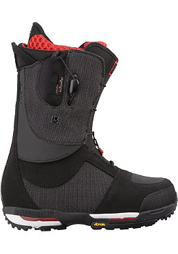 BURTON SLX Boot 2012 black/red