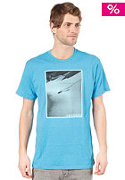 BURTON Snapshot S/S T-Shirt heather bombay