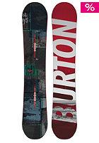 BURTON Snowboard Process 162cm one colour