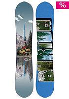 BURTON Snowboard Trick Pony Wide 162cm one colour