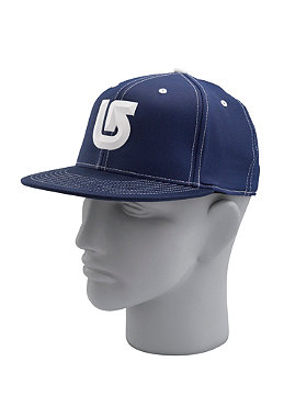 BURTON Sonic Flexfit Cap midnight blue