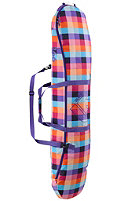 BURTON Space Sack 146 Boardbag 2013 tester