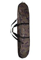 BURTON Space Sack 156cm lowland camo print