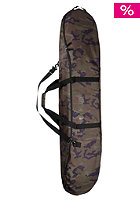 BURTON Space Sack Board Bag 156cm lowland camo print