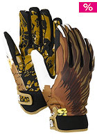Spectre Gloves eagle