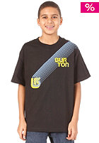 BURTON Sputnik S/S T-Shirt 2012 true black