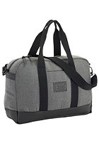 BURTON Stacie Laptop Bag grey wool leather