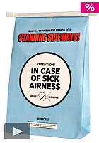 BURTON Standing Sideways DVD 2012