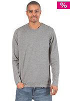 BURTON Stowe Woolsweat heather jet pack